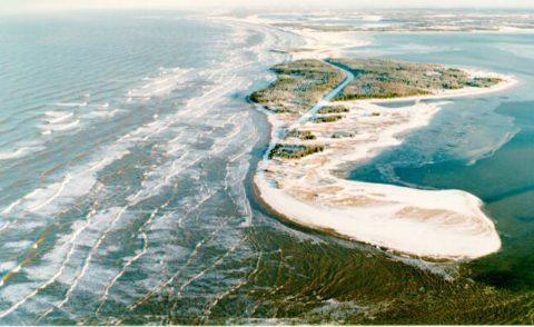 Discover Robinson Island and She Shale